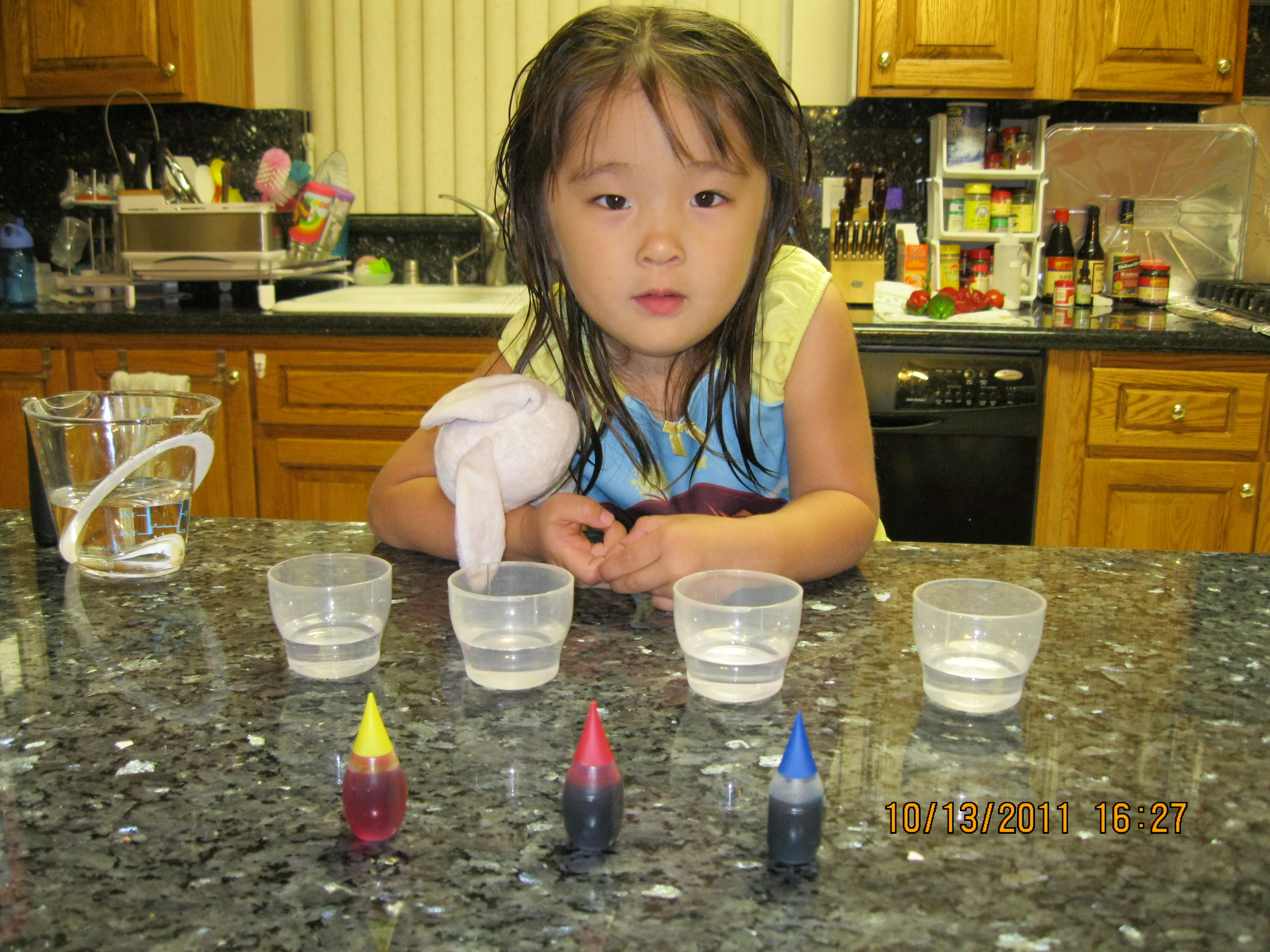 Learning Color Mixing Through Play | Adventures of the Non ...