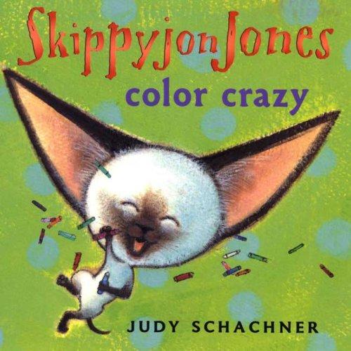 Judy Schachner - Mrs. Marcum's Author Study