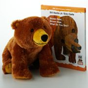 Brown Bear, Brown Bear by Eric Carle