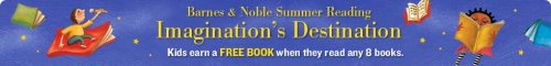 Barnes and Nobles Imagination Destination