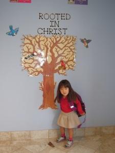 Starting Kindergarten